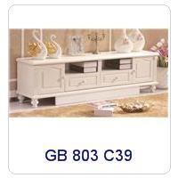 GB 803 C39